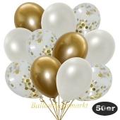 luftballons-50er-pack-15-gold-konfetti-und-18-metallic-weiss-17-chrome-gold