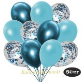 luftballons-50er-pack-15-hellblau-konfetti-und-18-metallic-hellblau-17-chrome-blau