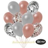 luftballons-50er-pack-8-rosegold-konfetti-7-silber-konfetti-und-18-metallic-rosegold-17-metallic-silber