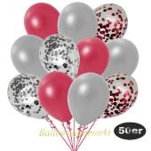 luftballons-50er-pack-8-rot-konfetti-7-silber-konfetti-und-18-metallic-rot-17-metallic-silber
