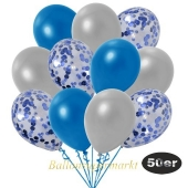luftballons-50er-pack-15-blau-konfetti-und-18-metallic-blau-17-metallic-silber