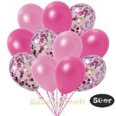 luftballons-50er-pack-15-pink-konfetti-und-18-metallic-rose-17-metallic-pink