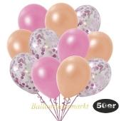 luftballons-50er-pack-15-rosa-konfetti-und-18-metallic-rose-17-metallic-lachs