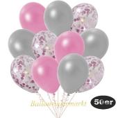 luftballons-50er-pack-15-rosa-konfetti-und-18-metallic-rose-17-metallic-silber