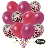luftballons-50er-pack-15-rot-konfetti-und-18-metallic-burgund-17-metallic-rot