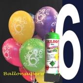 luftballons-zahl-6-und-1-liter-helium-einweg-zum-6.-geburtstag