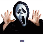 Scream, Maske zu Halloween