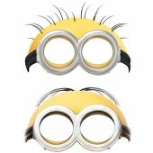Party Masken Minions