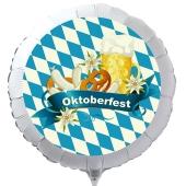 Oktoberfest Deko Luftballon