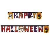 Halloween Kids Banner