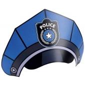 Partyhütchen Polizei