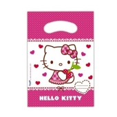 Hello Kitty Party-Tüten