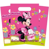 Party-Tüten Minnie Maus Happy Helpers