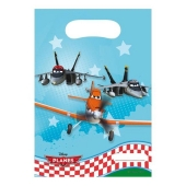 Planes Party-Tüten