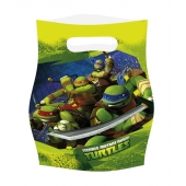 Party-Tüten Ninja Turtles