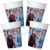 Frozen 2 Partybecher