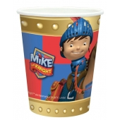 Mike The Knight Partybecher