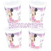 Minnie Infant Partybecher