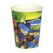 Ninja Turtles Partybecher