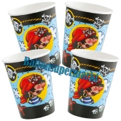 Pirates Partybecher