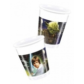 Star Wars Heroes Partybecher