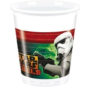 Star Wars Rebels Partybecher