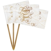 Party Picker Happy New Year, Dekoration zu Silvester