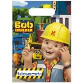 Bob der Baumeister Party-Tüten