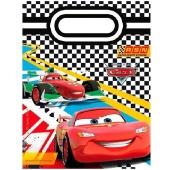 Cars Partytüten zum Kindergeburtstag