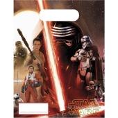Star Wars Partytüten zum Kindergeburtstag