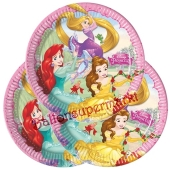 Disney Princess Partyteller