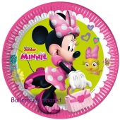 Minnie Maus Happy Helpers Partyteller