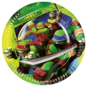 Ninja Turtles Partyteller