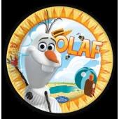 Olaf, Frozen Partyteller
