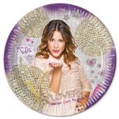 Violetta Partyteller