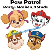 Party Masken Paw Patrol