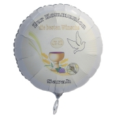personalisierter-folienballon-zur-kommunion-die-besten-wuensche