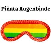 Zubehör für Piñatas: Augenbinde