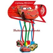 Cars Piñata Vorderseite
