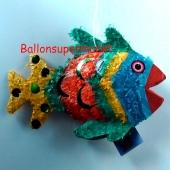 Fisch Pinata
