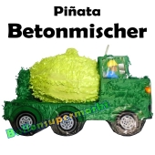 Pinata Betonmischer