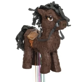 Pferd Pinata zum Kindergeburtstag