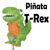 Dinosaurier Pinata, T-Rex