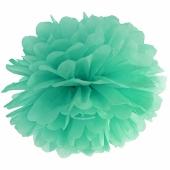 Pompom Dunkelmint, 35 cm