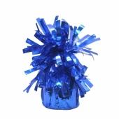 Ballongewicht Puschel, Blau