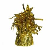 Ballongewicht Puschel, Gold