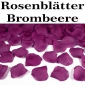 Rosenblaetter Brombeere 100 Stueck