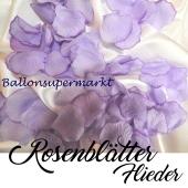Rosenblätter Flieder