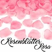 Rosenblaetter-Rosa