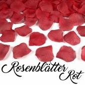 Rosenblaetter-Rot